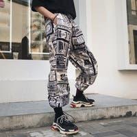 Decorative (デコラティブ)のパンツ・ズボン/スウェットパンツ