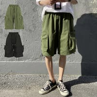 Decorative (デコラティブ)のパンツ・ズボン/ハーフパンツ