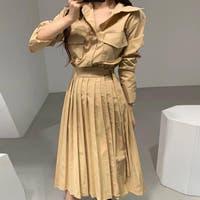 Decorative (デコラティブ)のワンピース・ドレス/シャツワンピース