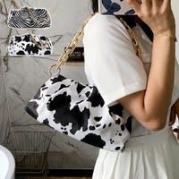 Decorative (デコラティブ)のバッグ・鞄/ハンドバッグ