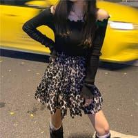 Decorative (デコラティブ)のスカート/ミニスカート