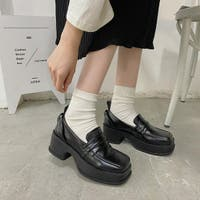Decorative (デコラティブ)のシューズ・靴/ローファー