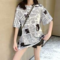 Decorative (デコラティブ)のトップス/Tシャツ