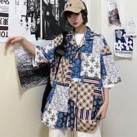 Decorative (デコラティブ)のトップス/シャツ