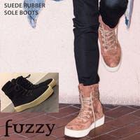 fuzzy(ファジー)のシューズ・靴/ブーツ