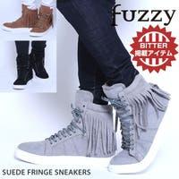 fuzzy(ファジー)のシューズ・靴/スニーカー