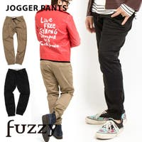 fuzzy(ファジー)のパンツ・ズボン/チノパンツ(チノパン)
