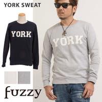 fuzzy(ファジー)のトップス/トレーナー
