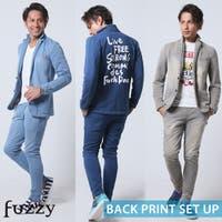 fuzzy(ファジー)のスーツ/セットアップ