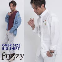 fuzzy(ファジー)のトップス/シャツ