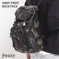 fuzzy(ファジー)のバッグ・鞄/リュック・バックパック