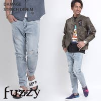 fuzzy(ファジー)のパンツ・ズボン/デニムパンツ・ジーンズ