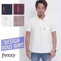 fuzzy(ファジー)のトップス/ポロシャツ