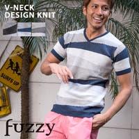 fuzzy(ファジー)のトップス/ニット・セーター