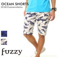 fuzzy(ファジー)のパンツ・ズボン/ハーフパンツ