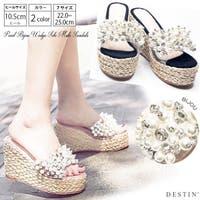 DESTIN (デスティン)のシューズ・靴/サンダル