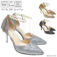 DESTIN (デスティン)のシューズ・靴/パンプス