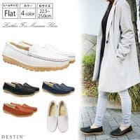 DESTIN (デスティン)のシューズ・靴/モカシン