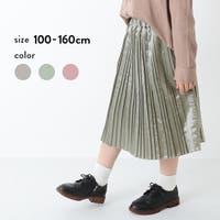 devirock(デビロック)のスカート/プリーツスカート