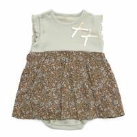 DILash BABY & KIDS SHOP(ディラッシュベビー アンド キッズショップ)のワンピース・ドレス/ロンパース