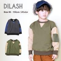 DILash BABY & KIDS SHOP(ディラッシュベビー アンド キッズショップ)のトップス/トレーナー