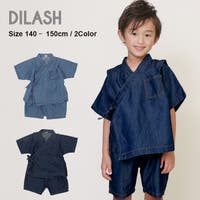 DILash BABY & KIDS SHOP(ディラッシュベビー アンド キッズショップ)の浴衣・着物/浴衣