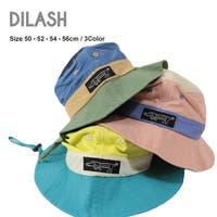 DILash BABY & KIDS SHOP(ディラッシュベビー アンド キッズショップ)の帽子/ハット