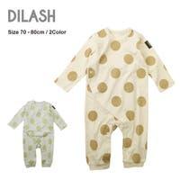 DILash BABY & KIDS SHOP(ディラッシュベビー アンド キッズショップ)のベビー/べビーロンパース・カバーオール