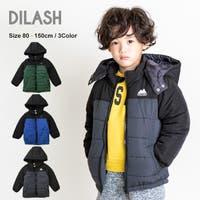 DILash BABY & KIDS SHOP(ディラッシュベビー アンド キッズショップ)のアウター(コート・ジャケットなど)/ジャケット・ブルゾン