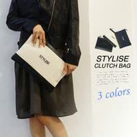stylise(スタイライズ)のバッグ・鞄/クラッチバッグ