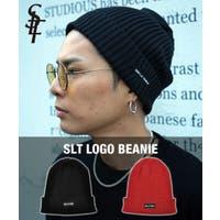 stylise(スタイライズ)の帽子/ニット帽