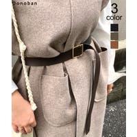 DONOBAN(ドノバン)の小物/ベルト