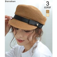 DONOBAN(ドノバン)の帽子/キャスケット