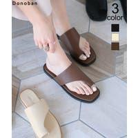 DONOBAN(ドノバン)のシューズ・靴/トングサンダル