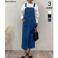 DONOBAN(ドノバン)のワンピース・ドレス/サロペット