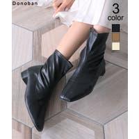 DONOBAN(ドノバン)のシューズ・靴/ショートブーツ