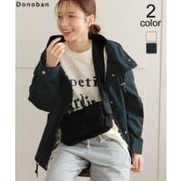 DONOBAN(ドノバン)のアウター(コート・ジャケットなど)/ジャケット・ブルゾン