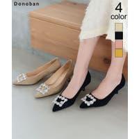 DONOBAN(ドノバン)のシューズ・靴/パンプス