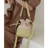 DONOBAN(ドノバン)のバッグ・鞄/ハンドバッグ