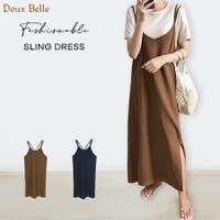 Doux Belle (ドゥーベル)のワンピース・ドレス/サロペット