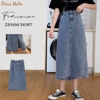 Doux Belle (ドゥーベル)のスカート/デニムスカート
