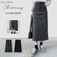 Doux Belle (ドゥーベル)のスカート/タイトスカート