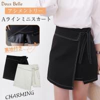 Doux Belle (ドゥーベル)のスカート/ひざ丈スカート