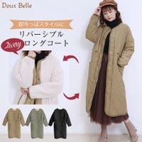 Doux Belle (ドゥーベル)のアウター(コート・ジャケットなど)/ロングコート