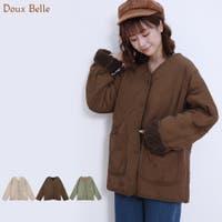 Doux Belle (ドゥーベル)のアウター(コート・ジャケットなど)/Pコート