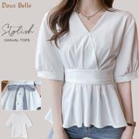 Doux Belle  | DBLW0000385