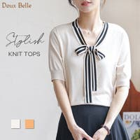 Doux Belle (ドゥーベル)のトップス/ニット・セーター