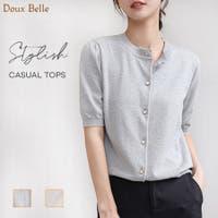 Doux Belle (ドゥーベル)のトップス/カーディガン