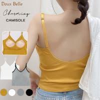 Doux Belle (ドゥーベル)のトップス/キャミソール