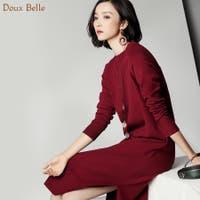 Doux Belle (ドゥーベル)のワンピース・ドレス/ニットワンピース